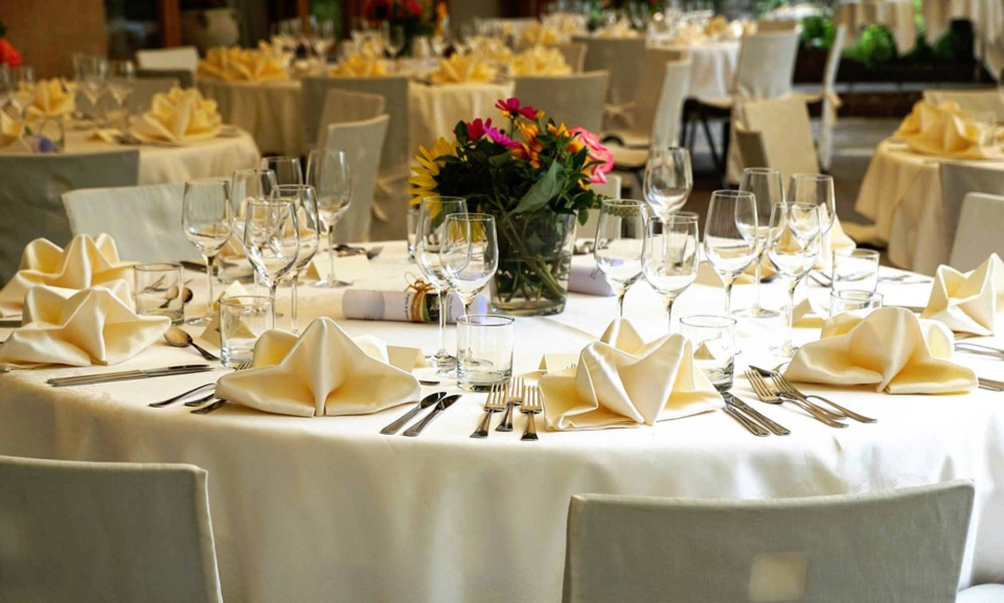 Chantilly Events